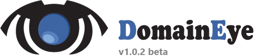 Eye Domains Logo